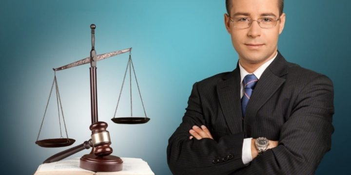 Услуги юриста в Волгограде
