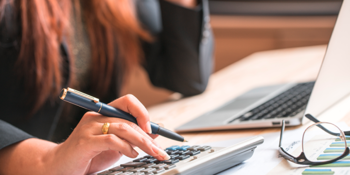 Подготовка и сдача налоговой декларации