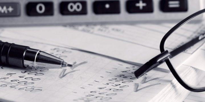 Услуги бухгалтера недорого
